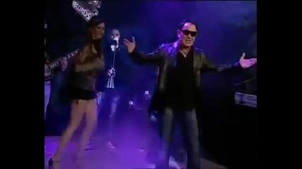 Mile Kitic - Pticica - Noc zvezda - KCN TV