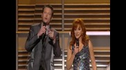 46th Annual Academy of Country Music Awards 2011 - Part 1 of 9
