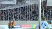 Лудогорец 1 - 0 Левски ( 08/03/2015 )