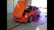 Datsun 280z Rb25det 489whp