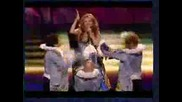Eurovision 2005 Belarus - Love Me Tonight