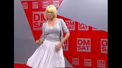 Jelena Karleusa - Casino - Kontra - (TvDmSat 2008)