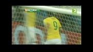 Камерун - Бразилия 1:4