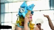 Lady Gaga - Telephone ft. Beyone - Djefera