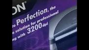 Epson Обучение - Сканиране