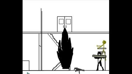 Cso Zombie escape