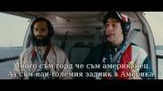"""Какво си мислиш, ако не разбираш чуждия език """"диктаторът"""" (2012)"""