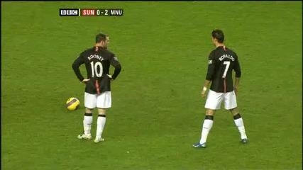 Перфектно Изпълнение Ha C.Ronaldo