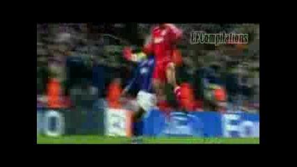 Ryan Babel - Liverpool 0708 Comp