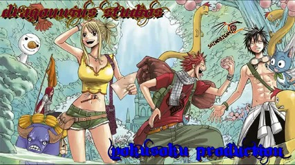 † Fairy Tail Tribute Last 2009 Amv †