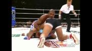 Pride -Rampage Jakson vs Ishikawa(Високо Качество)