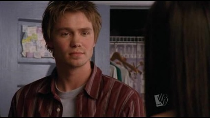 One Tree Hill - Brooke and Lucas