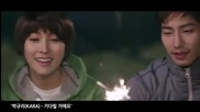 Park Gyu Ri ( Kara ) - I Will Wait For You (бг превод) ( Nail Shop Paris O S T )