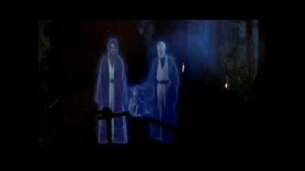 Many Jedi Return