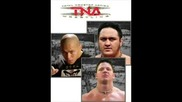 Total Nonstop Action - Tribute