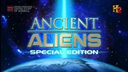 Ancient Aliens s06e20 Alien transport + Bg Sub