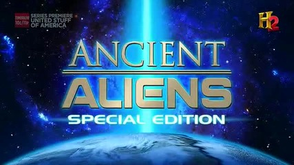 Ancient Aliens s06e20 Alien transport + Bg Sub