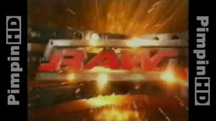 The Rated - R Superstar Era Vol. 9 Part 1