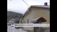 Ситуацията постепенно се нормализира, но бедственото положение в Бургас и Габрово остава