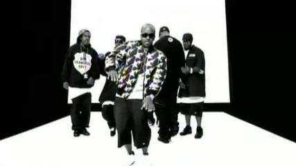 Dem Franchize Boyz feat. Jermaine Dupri, Da Brat & Bow Wow - I Think They Like Me