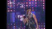 Победителят В German Idol 2007 - Mark Medlock