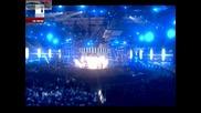 Eurovision 2009 Финал 16 Дания