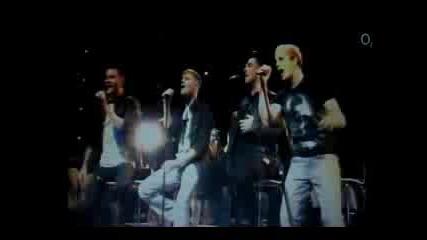 Westlife - 02 Blueroom Dublin - Encore - Viva La Vida