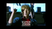 Super Junior Bonamana Photoshooting
