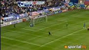 Wigan 0:6 Chelsea