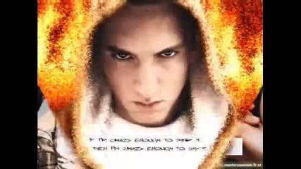 Eminem- No Apologies