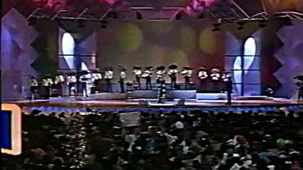 Lola Beltran - La Feria De Las Flores- May-1995