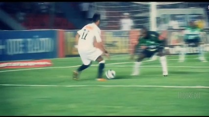 Neymar -danza Kuduro - Fast And Furious