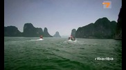 Top Gear - Сезон 12 , Епизод 8 , Част 4 ( Vietnam Special ) ( Bg Audio )