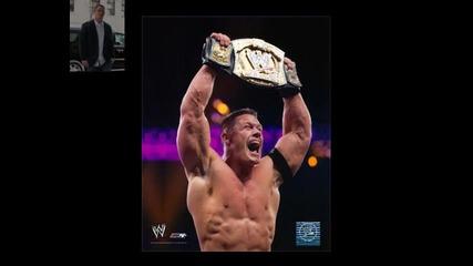 John Cena!!!