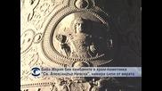 """85-годишната баба Мария бие камбаните в храм-паметника """"Св. Александър Невски"""", намира сили от вярата"""