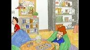 децата от класна стая 402 - сезон 1 - епизод 36 - библотеката на артър кенед вардерлол - 4 част.