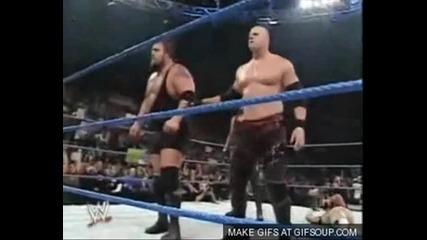 undertaker headstrong