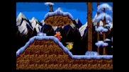 Sega Classics: Lost Vikings - Intro (level 1)
