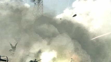 Official Trailer Call of Duty Modern Warfare 3