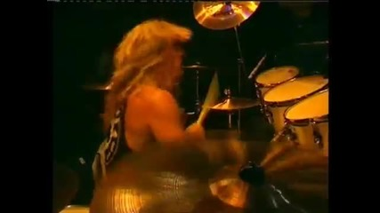 Motorhead - Love for sale (live)