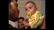 Бебчету на Инджи и Мехмет - Мелек