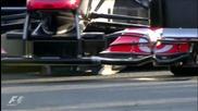Най - доброто от Гран При на Австралия Формула 1 Сезон 2011