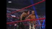 Royal Rumble 2008 - Част 1