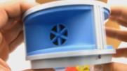 Ултразвуков електронен уред за прогонване и защита от гризачи Pestrepeller.www.otrovi.com