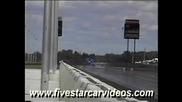 Плимут Супербърд 1970 - Драг Рейсинг