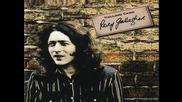 Rory Gallagher - Moonchild (with lyrics)