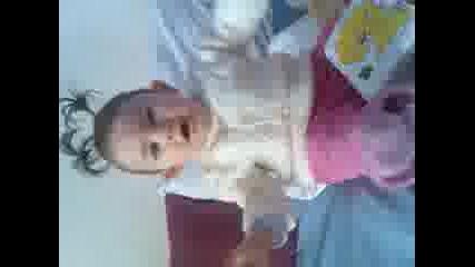 Бебето Иванина