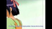 Kamikaze kaitou Jeanne Епизод 02