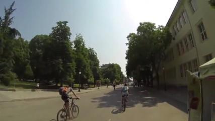 Obikolka na Bulgaria 2014 part two Pov