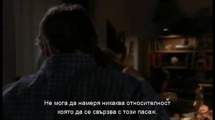 Старгейт Sg-1 / Stargate Sg-1 /сезон 7 eпизод 15